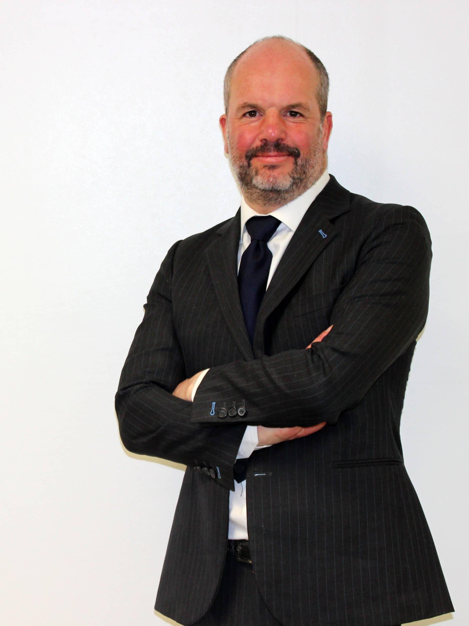 Guillaume de Lonlay - Président de Tailored Finance